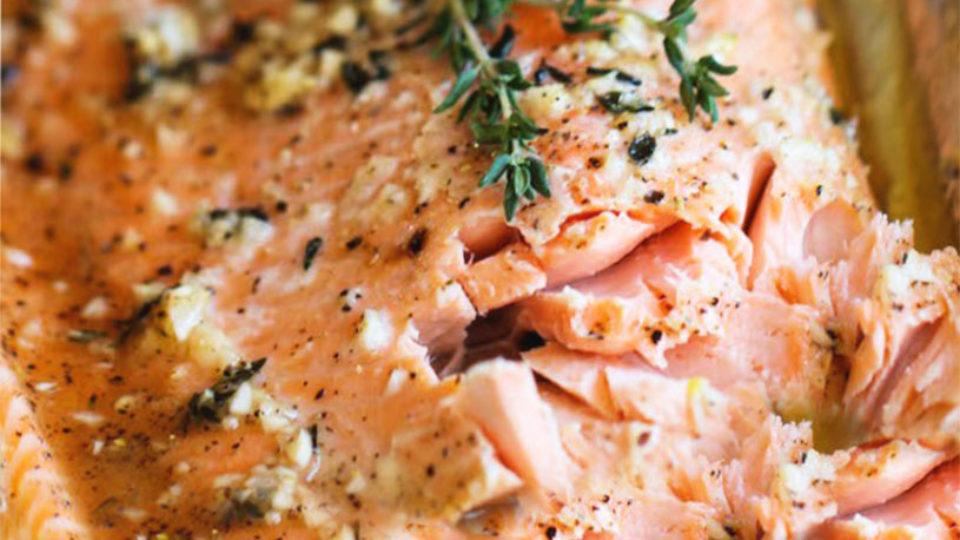 salmone-al-cartoccio